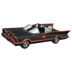 Batman 1966 Bust Bank Batmobile