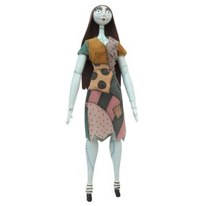 Nightmare before Christmas Coffin Doll Sally Limited Edition 41 cm