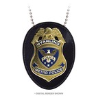 Pfeil Replik 1/1 Starling City Police Badge