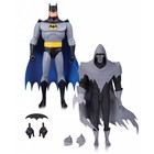 Batman Mask of the Phantasm Action Figure 2-Pack Batman & Phantasm