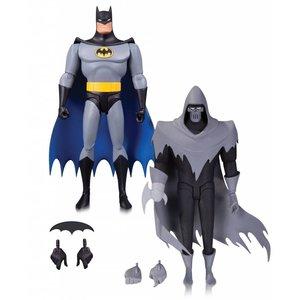 Batman und das Phantom Action Figur 2-Pack Batman & Phantasm