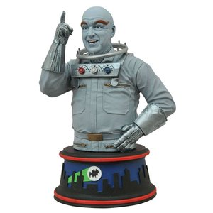 Batman 1966 Bust Mr. Freeze