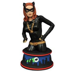Batman 1966 Bust Catwoman