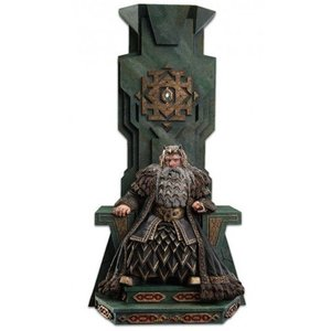 The Hobbit An Unexpected Journey Statue 1/6 King Thror on Throne