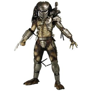 Predator Action Figure 1/4 Jungle Hunter Predator 48 cm