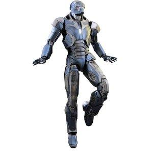 Iron Man 3 Movie Masterpiece Action Figure 1/6 Iron Man Mark XL Shotgun