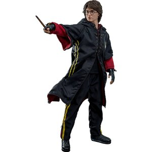 Harry Potter My Favourite Movie Action Figure 1/6 Harry Potter Triwizard Tournament