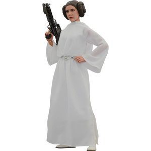 Star Wars Movie Masterpiece Action Figure 1/6 26 cm Princess Leia