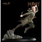 The Hobbit The Desolation of Smaug Statue 1/6 Legolas Greenleaf