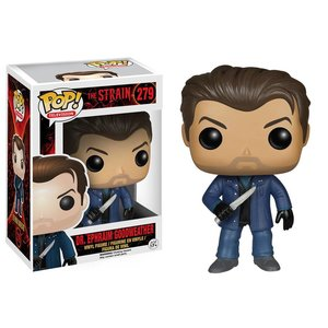 Funko POP! Vinyl Figure The Strain - Ephraim Goodweather