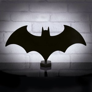 DC Comics: Batman - Eclipse-Licht