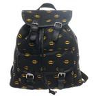 Batman Batman Backpack Logos