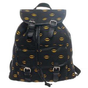 Batman Batman Rucksack Logos