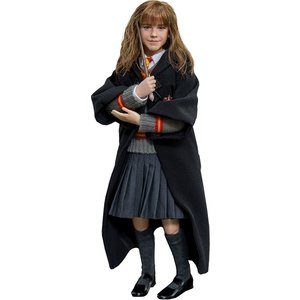Harry Potter My Favourite Movie Action Figure 1/6 Hermione Granger