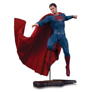 Batman vs Superman Dawn of Justice Statue Superman