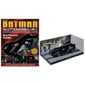 Batman Automobilia Collection #61