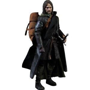 Herr der Ringe Aragorn Action-Figur 1/6