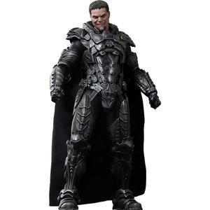 Man of Steel Movie Masterpiece Action Figure 1/6 General Zod