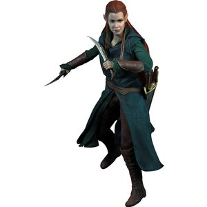 The Hobbit Action Figure 1/6 Tauriel