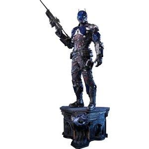 Batman Arkham Ritter dritte Statue Arkham Ritter 85 cm