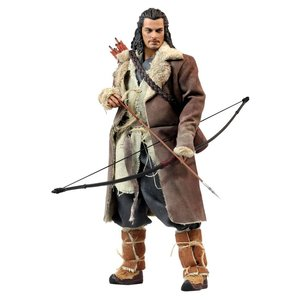 The Hobbit Action Figure 1/6 Bard