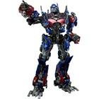 Transformers Optimus Prime Action-Figur 1/6 49 cm