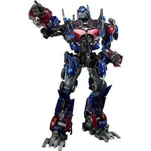 Transformers Action Figure 1/6 Optimus Prime 49 cm
