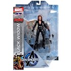 Avengers Age of Ultron Marvel Select Action Figure Black Widow