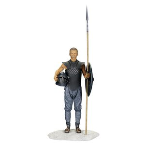 Game of Thrones PVC Statue Grey Worm