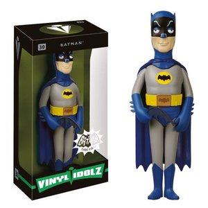 1966 Sugar Batman Vinyl Figure Vinyl Idolz Batman