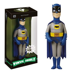 Batman 1966 Vinyl Sugar Figure Vinyl Idolz Batman