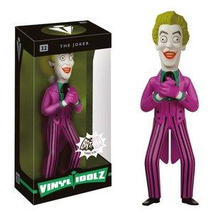 1966 Sugar Batman Vinyl Figure Vinyl Idolz Joker