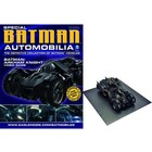 Batman Automobilia Collection Special Arkham Knight