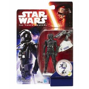 Star Wars - First Order TIE Fighter Pilot (Episode VII)