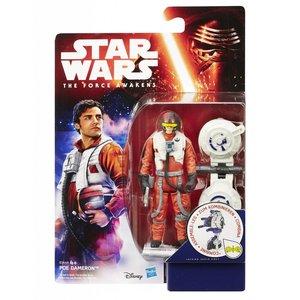 Star Wars - Poe Dameron (Episode VII)