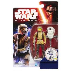 Star Wars - Resistance Trooper (Episode VII)