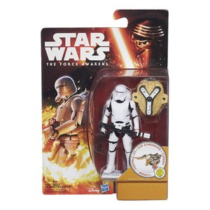Star Wars - First Order Flametrooper (Episode VII)