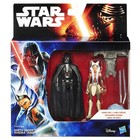 Star Wars - Darth Vader / Ahsoka Tano (Rebels)