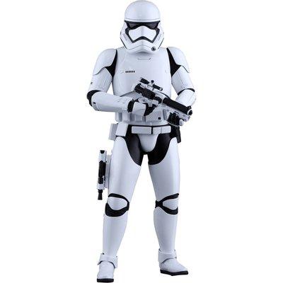 Star Wars Episode VII MMS AF 1/6 First Order Stormtrooper