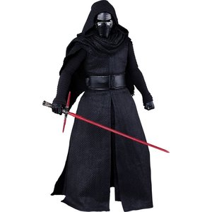 Star Wars: Episode VII MMS Action Figure 1/6 Kylo Ren