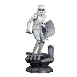 Star Wars Statue 1/5 Ralph McQuarrie Stormtrooper