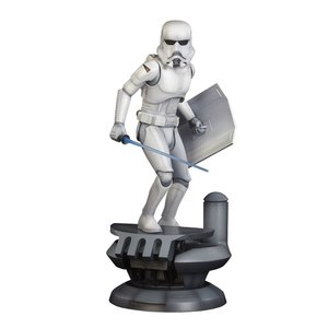 Star Wars Statue fifth Ralph McQuarrie Stormtrooper