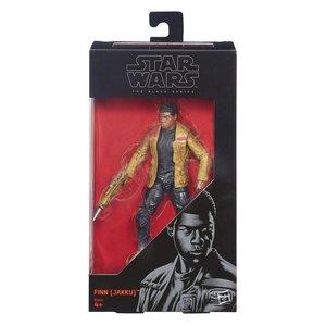 Star Wars Black Series 6-inch - Finn (Jakku) (Episode VII)
