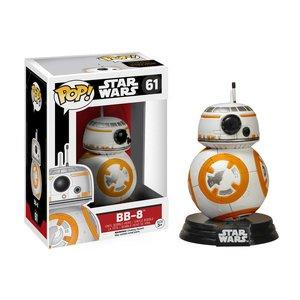 Star Wars EP VII POP! - BB-8