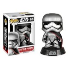 Star Wars EP VII POP! - Captain Phasma