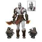 God of War 3 Ultimative Kratos Action-Figur