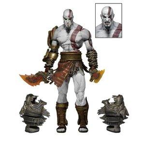 God of War 3 Ultimative Kratos Action-Figur