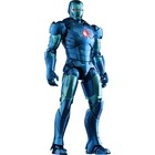 Iron Man MMS Diecast 1/6 Iron Man Mark III Stealth Mode Ver. Summer Excl.