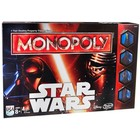 Star Wars EP VII - Monopoly (Dutch/Nederlands)