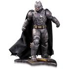 Batman vs Superman Dawn of Justice Statue Armored Batman